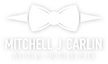 Mitchell J Carlin Gold Coast Brisbane Wedding photographer Logo