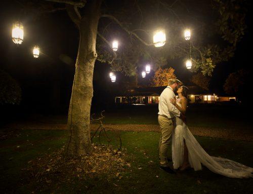 Vintage Garden Wedding Toowoomba