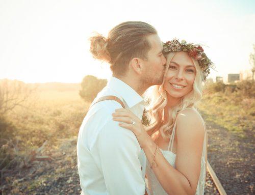 Byron Bay Festival Wedding