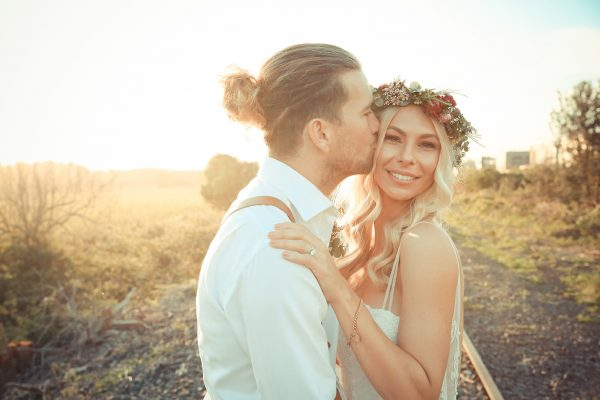 Vintage Byron Bay Wedding