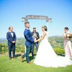 Summer Grove Garden Wedding