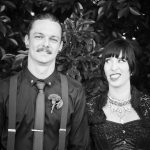 Gold Coast Backyard DIY Wedding