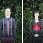 Gold Coast Backyard DIY Weddings