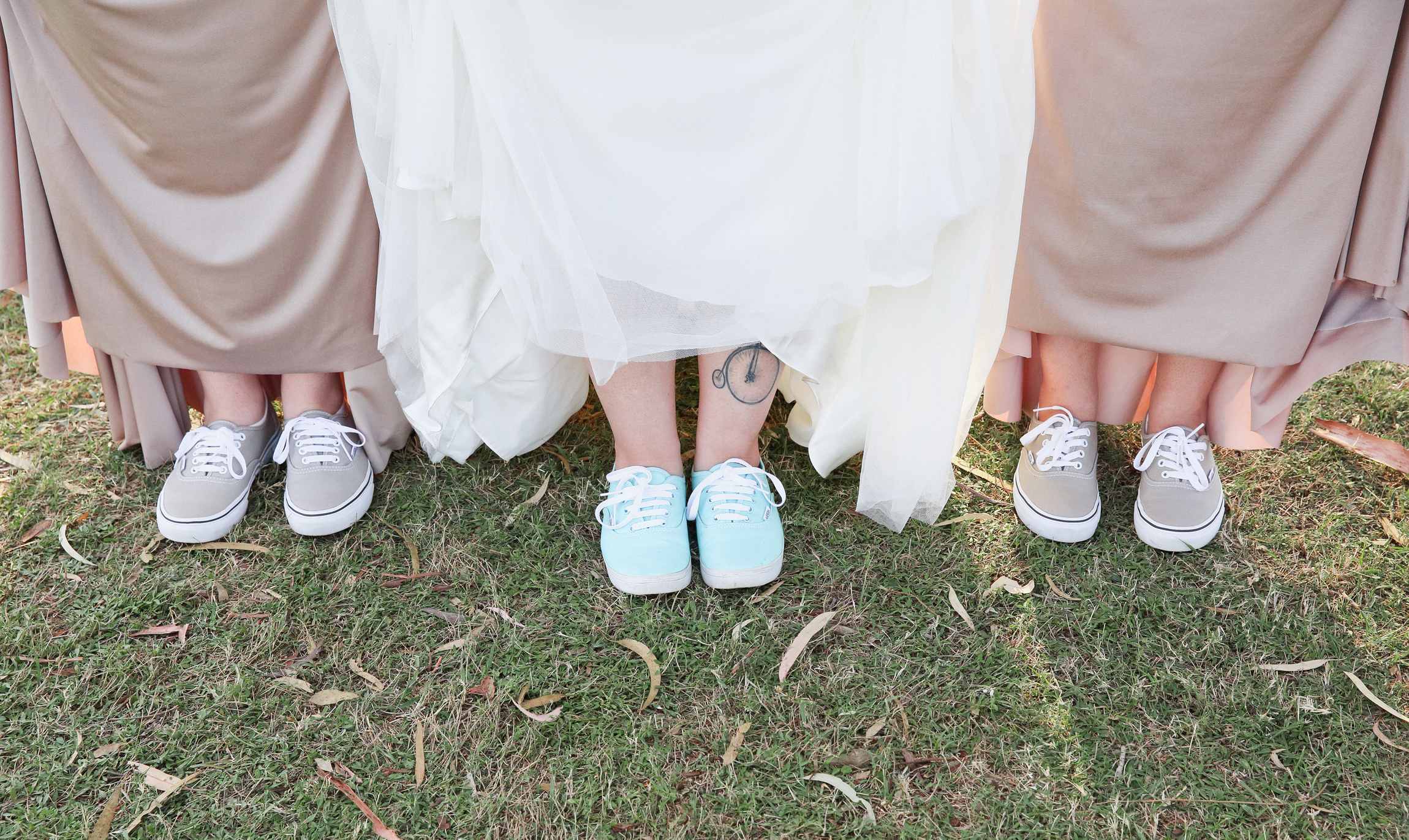 Cool Wedding Shoes