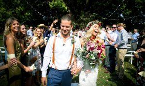 Vintage Byron Bay Wedding