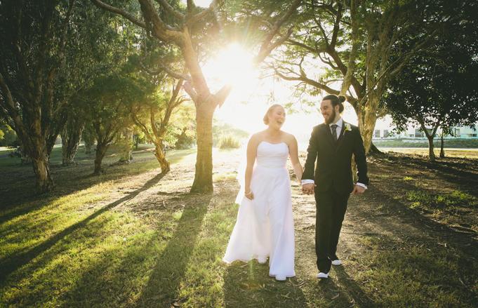 Glades Gold Coast Wedding Photography