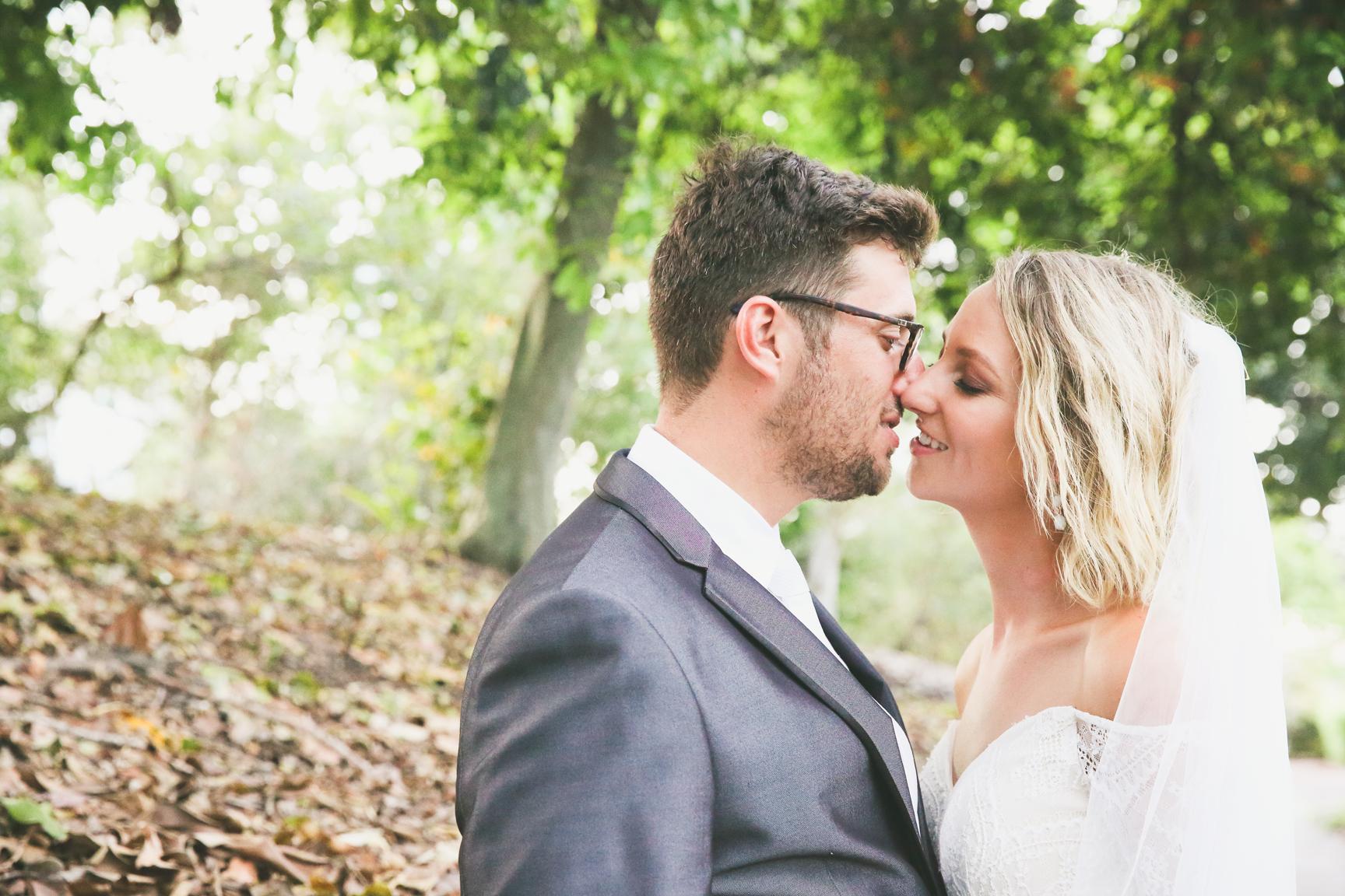 Gold Coast Broadwater Wedding Photographer