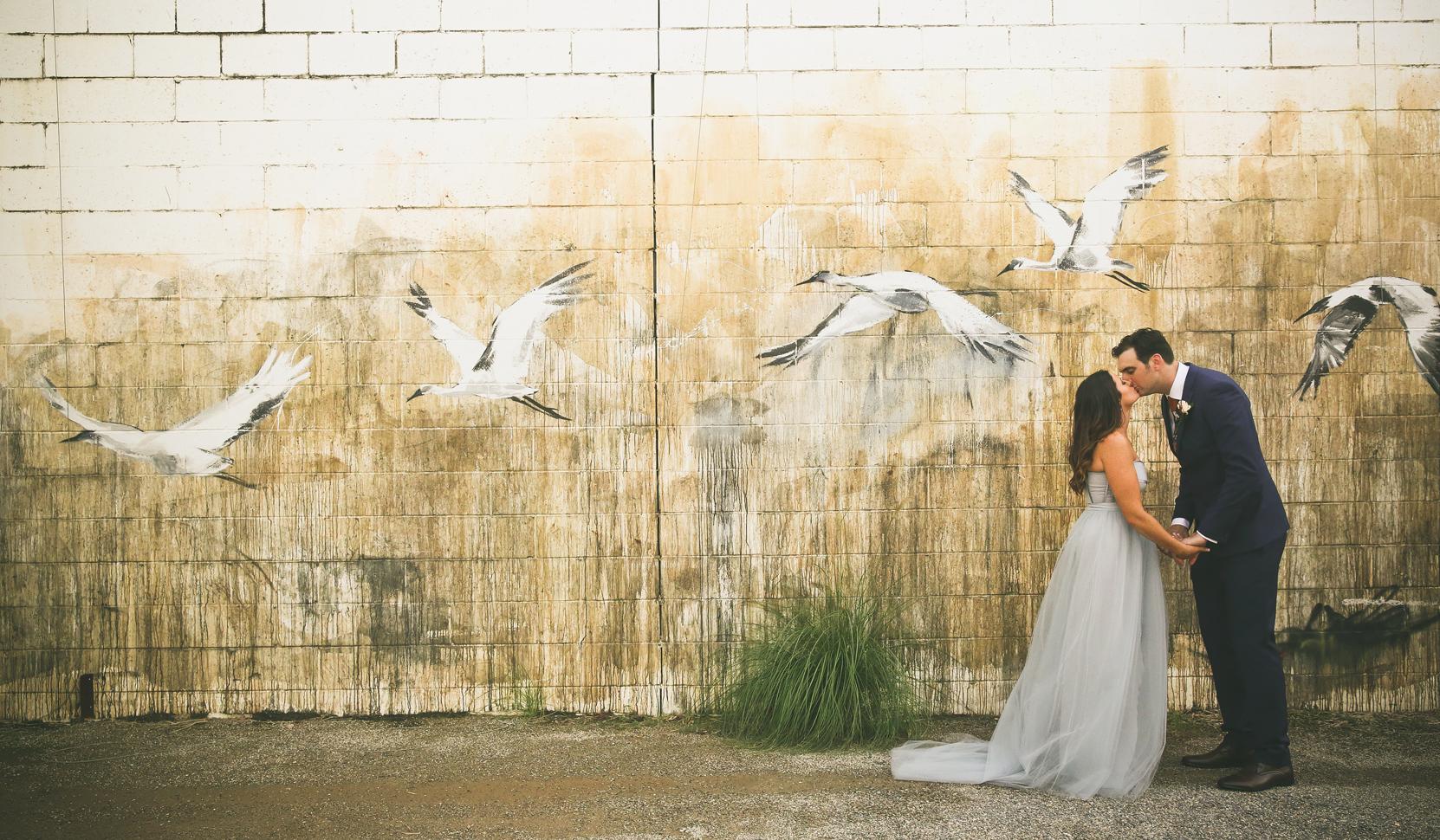 Brisbane Lightspace Weddings