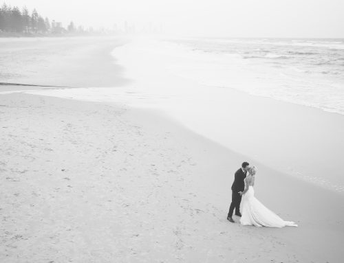 Gold Coast Beach Wedding | Gold Coast Wedding Photographer | Nikki and Ben