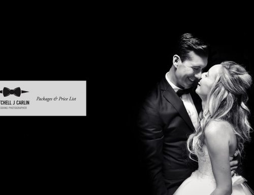 Gold Coast Wedding Photography Packages | Gold Coast Wedding Photographer |  M J Carlin 2018