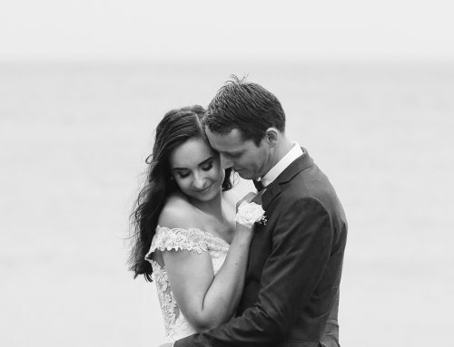 Stradbroke Island Wedding | Gold Coast Wedding Photographers | Cassandra and Michael