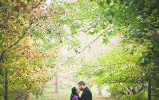 Cedar Creek Estate Winery Wedding