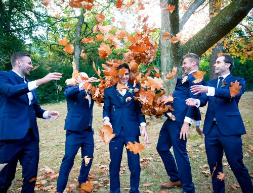 Roles of the Groomsmen | Gold Coast Wedding Photography | M J Carlin