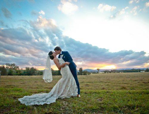 Wedding Photographer Brisbane | The Rocks Yandina | Leisha and Mitch