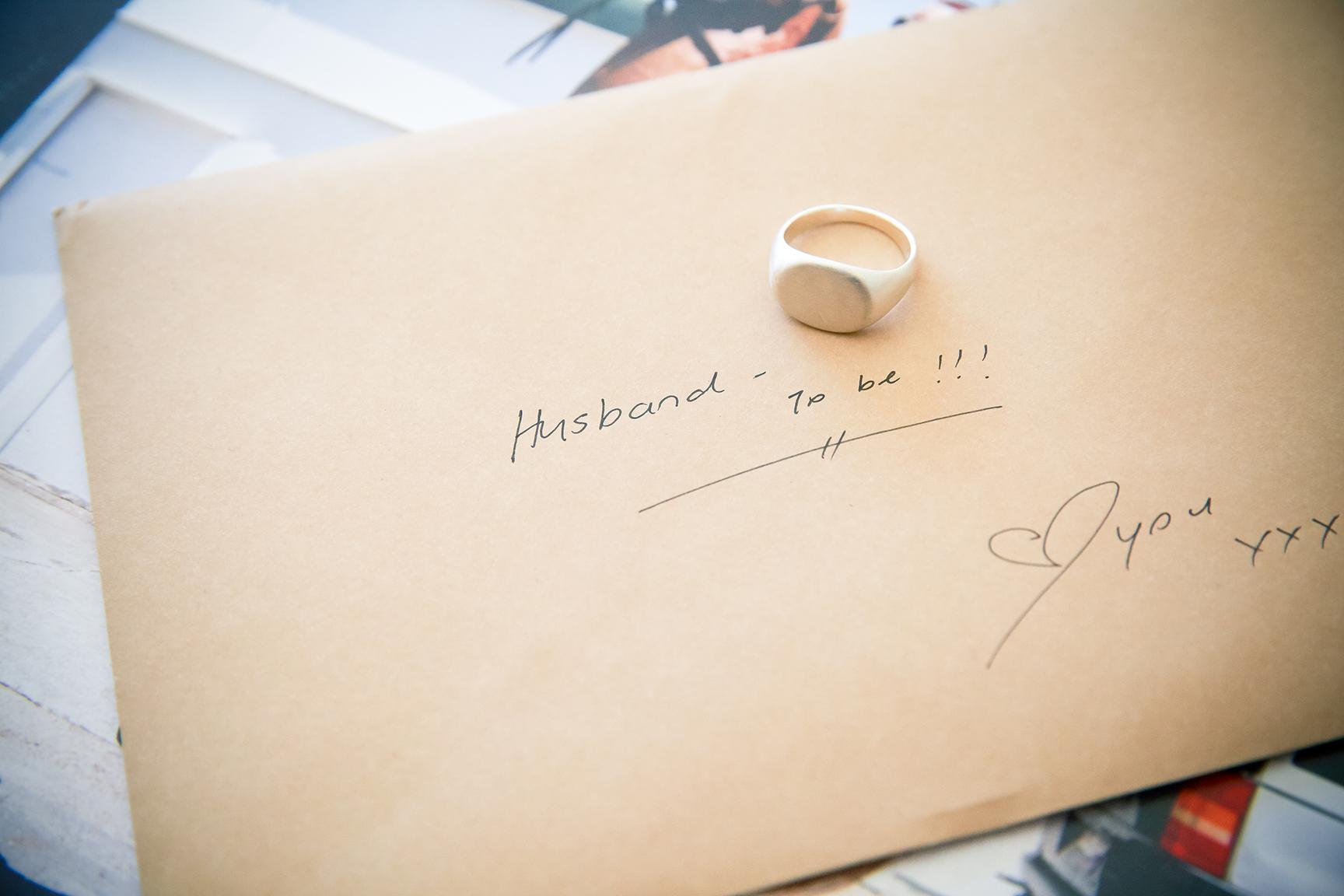 Wedding Day to do list