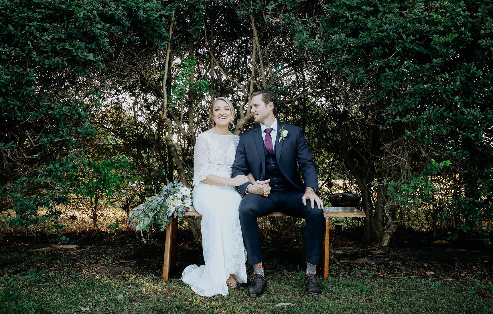 Summer Grove Estate Wedding Photographer