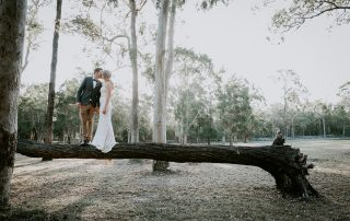 Brisbane DIY Wedding