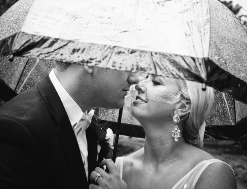 What to Do if it Rains On Your Wedding Day | Wedding Photography Gold Coast | M J Carlin