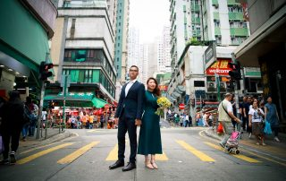 Pre Wedding Photographer Hong Kong