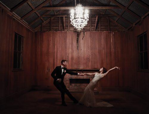 Gabbinbar Wedding Photographer | Toowoomba Wedding Photos | M J Carlin