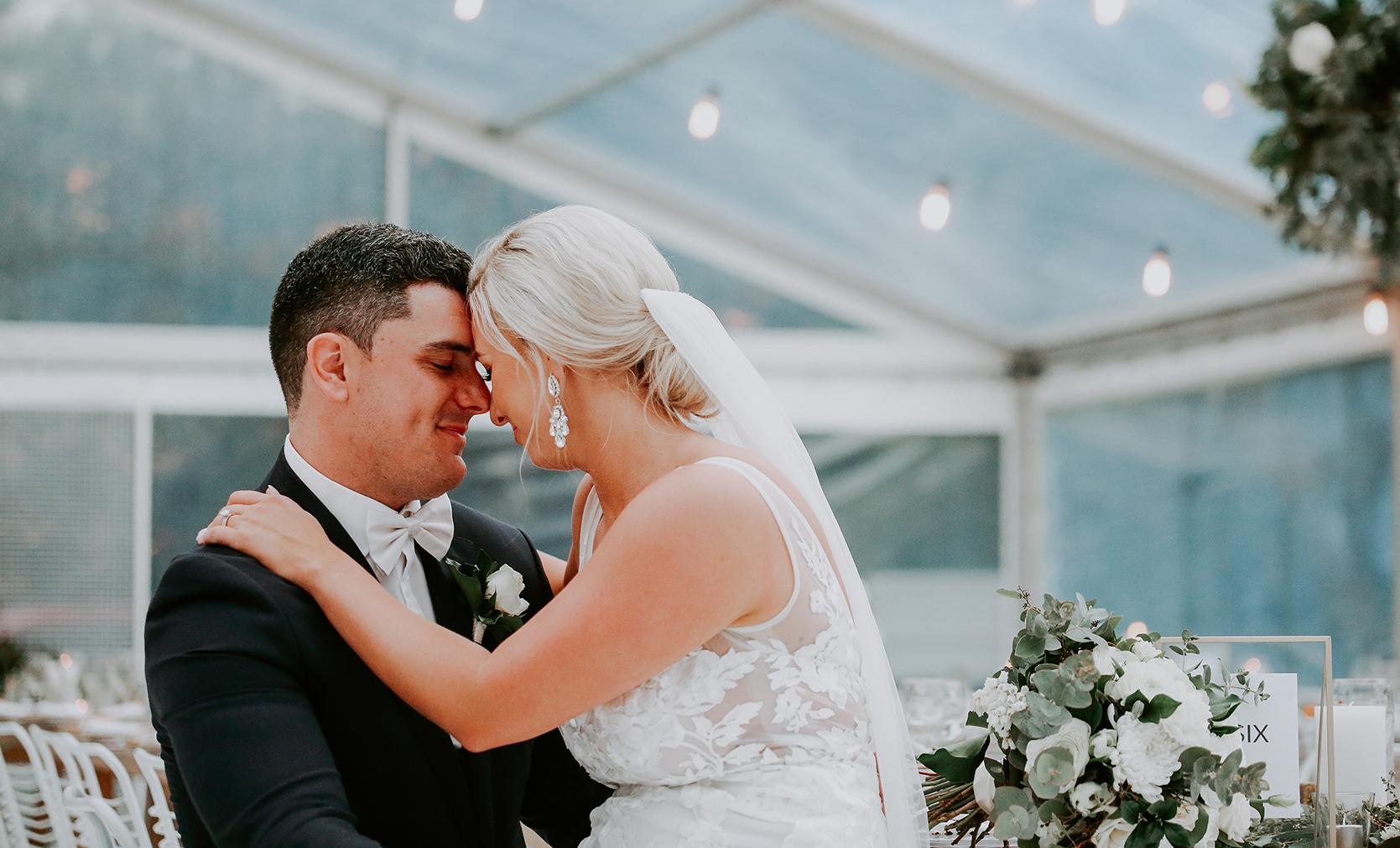 Sunshine Coast Wedding Venue