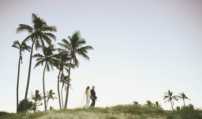 Gold Coast Wedding Photo