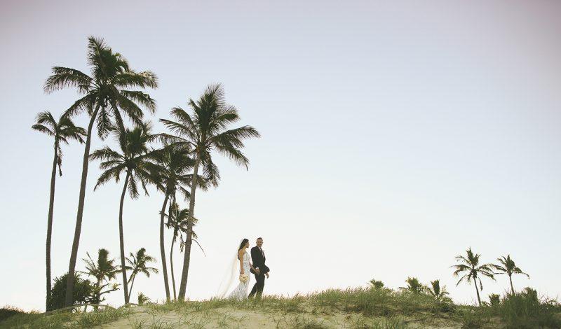 Gold Coast Wedding Photo
