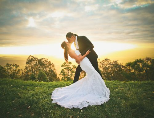 Cedar Creek Lodges Wedding Photographer | Gold Coast Wedding | M J Carlin