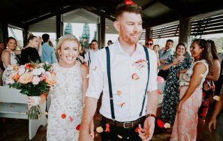 Sirromet Winery Wedding