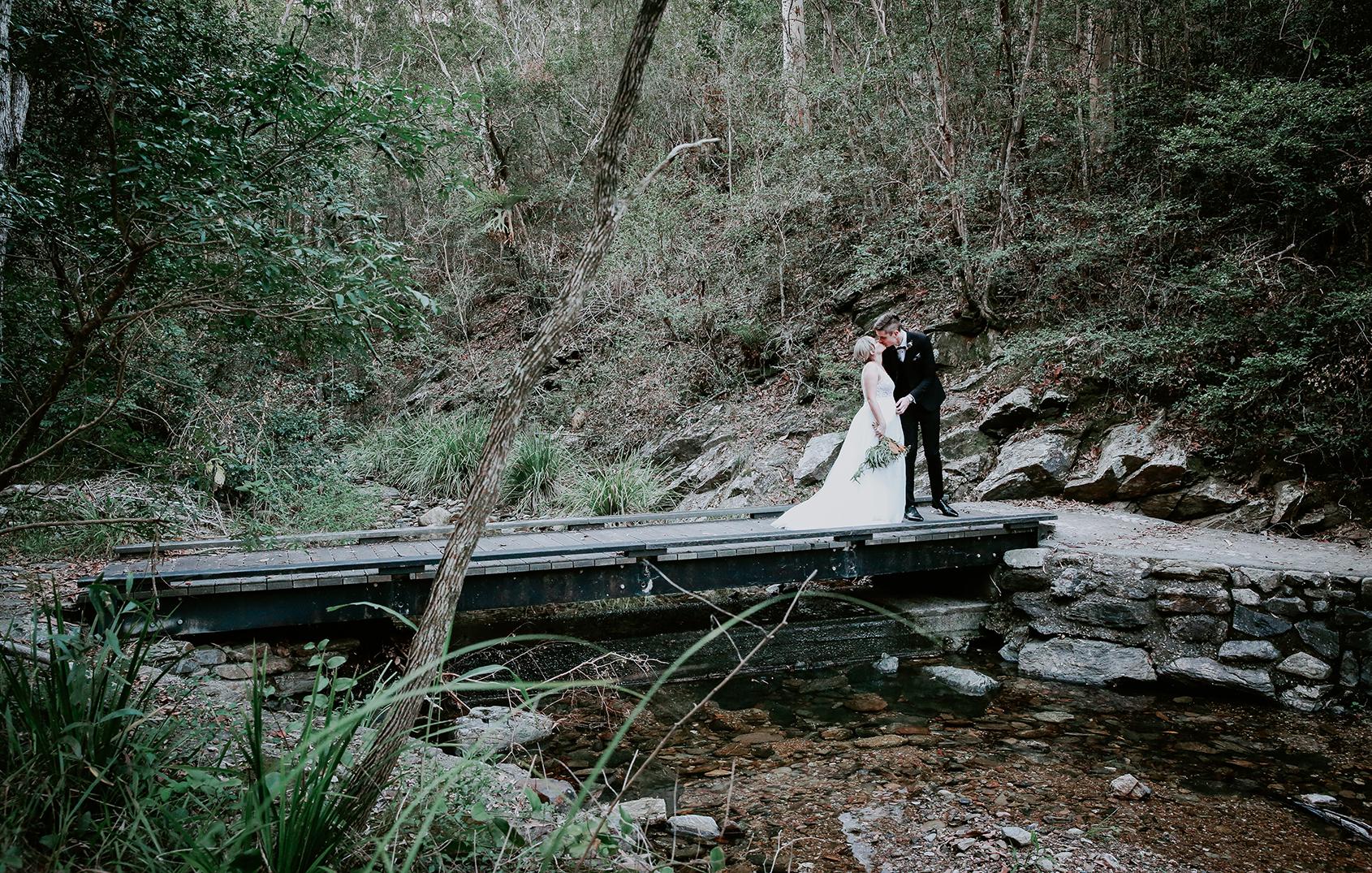 Walk About Creek Weddings