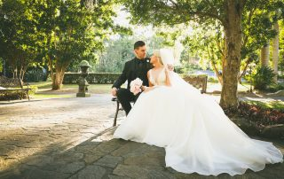 Coolibah Downs Wedding